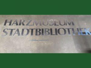 Schild - Logo - Werbeschild - Namenschild