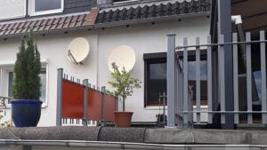 Garten - Terrasse - Balkon - Geländer