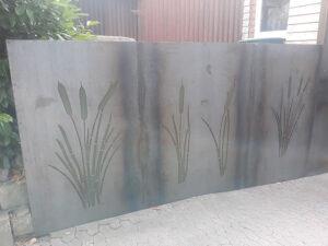 Fassade - Hauswand